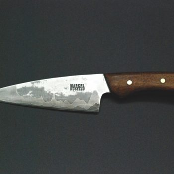 Paring knife 110 mm, Red Balau