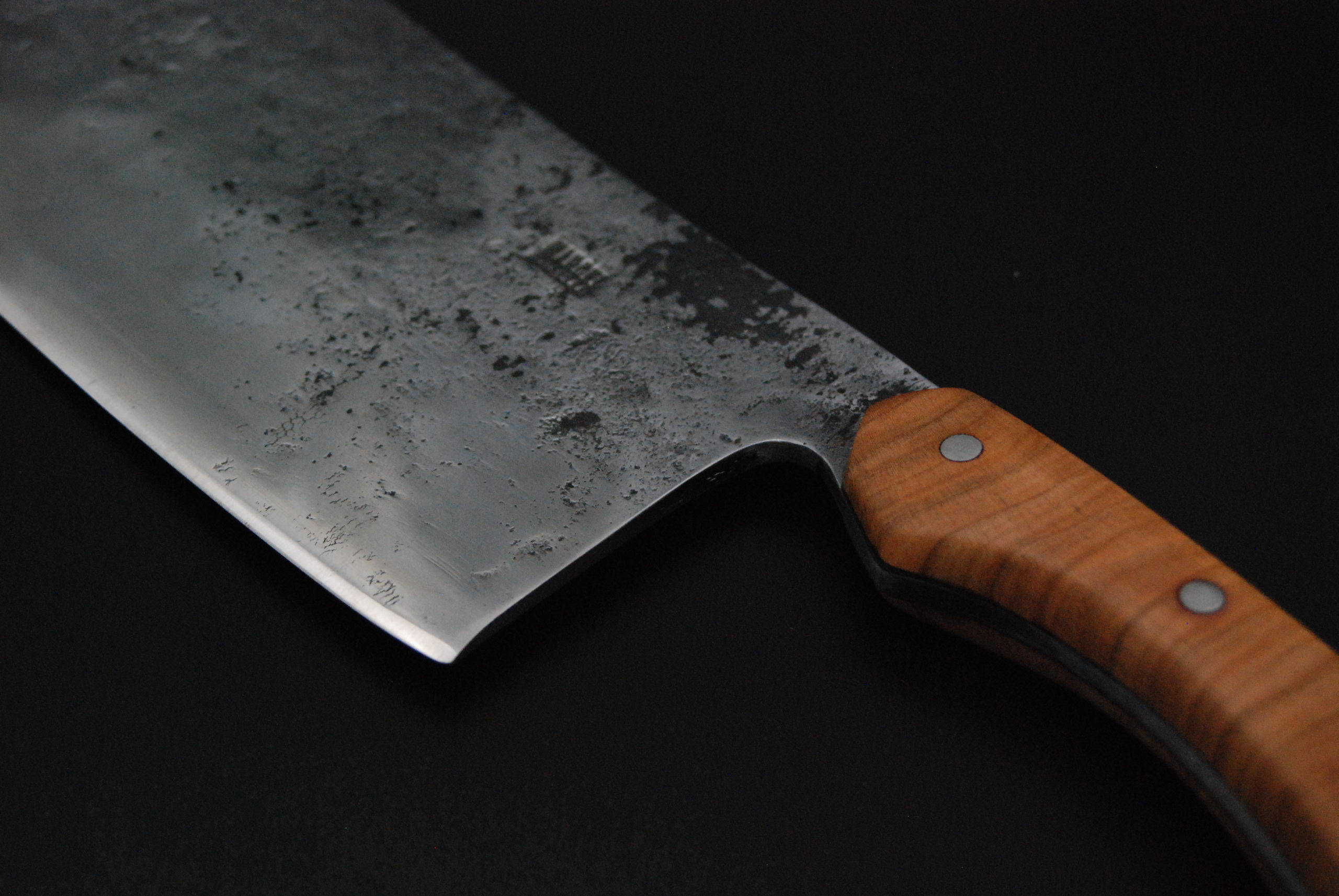 Cleaver 170 mm, Cherry