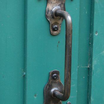 Tirador de puerta N°2