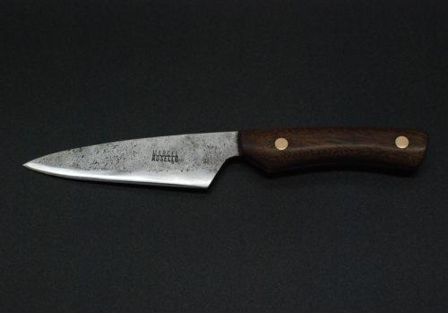 Paring knife 110 mm, Red Balau