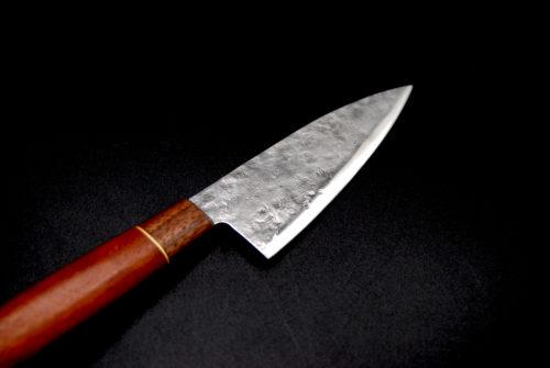 Office Knife 150 mm, Mahogany and walnut
