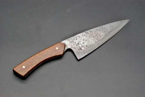 Office Knife 150 mm, walnut